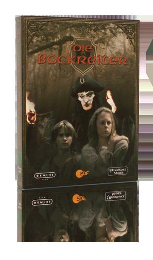 Bockreiter