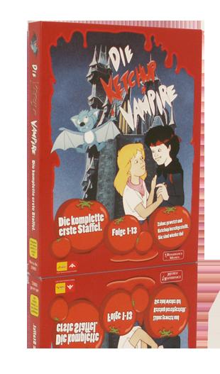 Ketchup Vampire